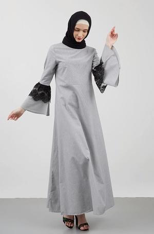 Grosir maxi dress terpercaya