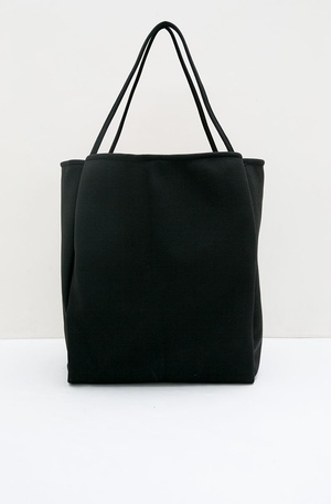 Adrina Octarina Oversized Tote Bag Black d6ef2fccca