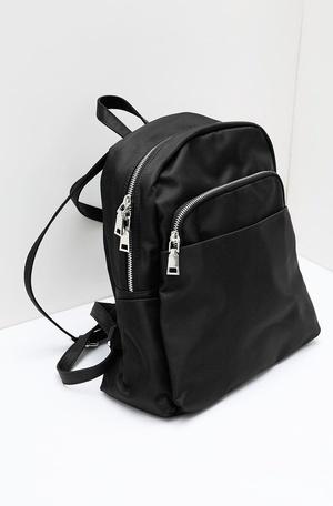 Glenda Octarina Classic Backpack Black 8b0530e5a3