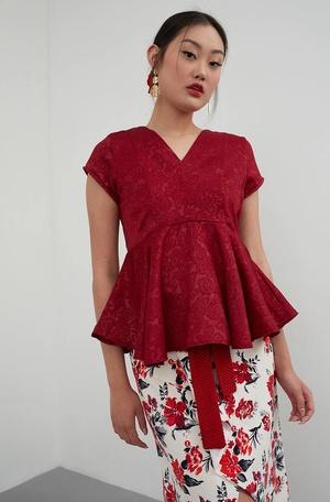 Belanja Pakaian Wanita Secara Online Berrybenka Com