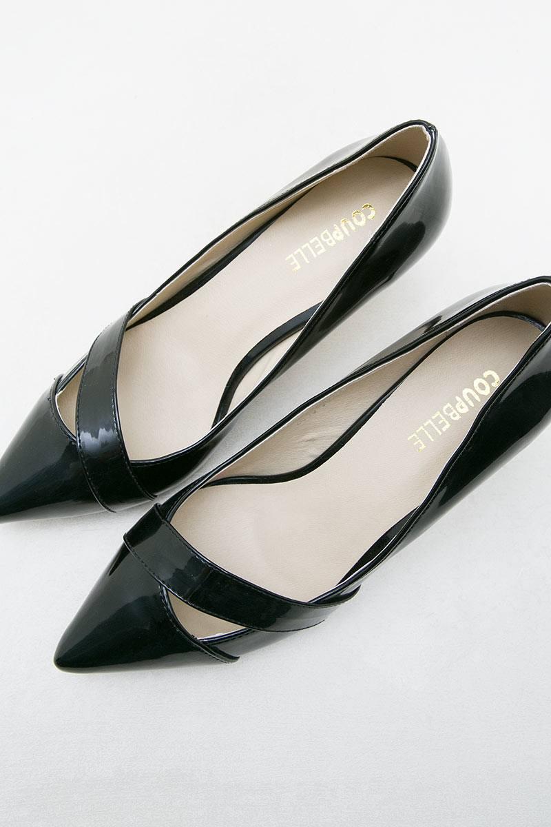 sell arry heels black high heels berrybenka