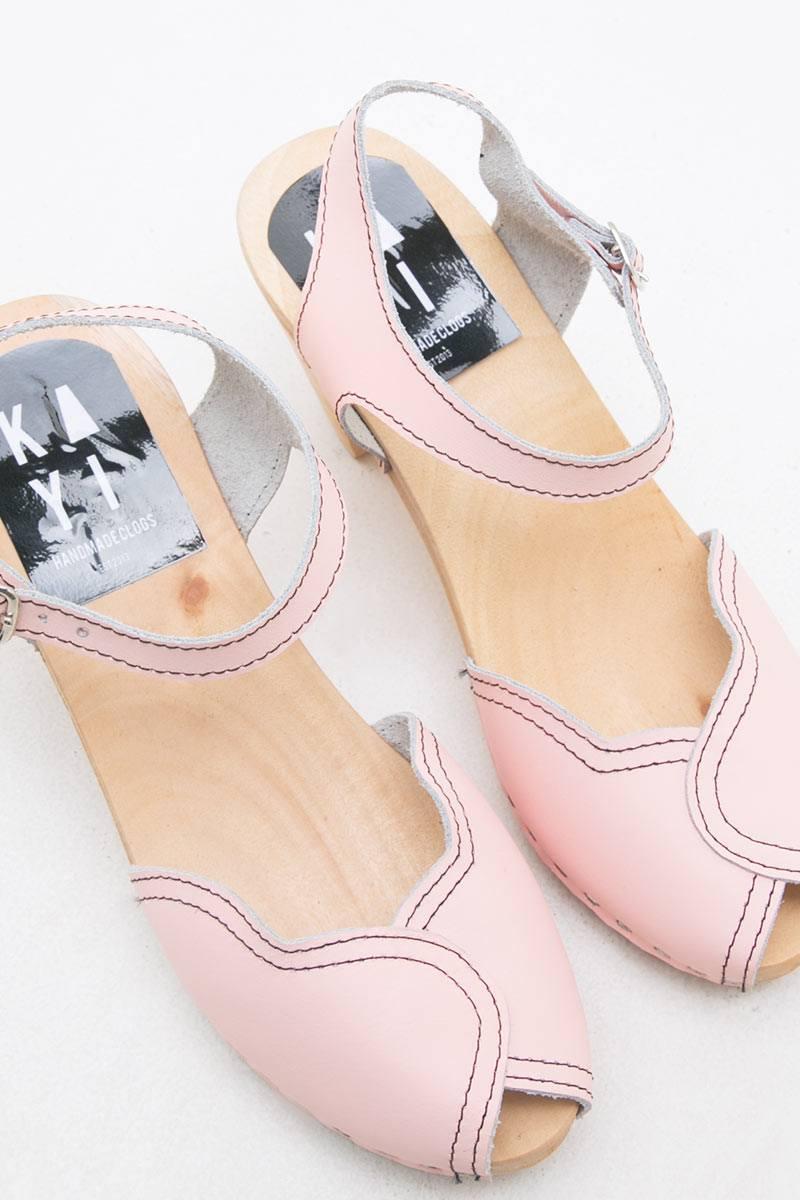 Sell Freya Salmon Pink Heels Hijabenka Freja Top Tas Belanja Anda