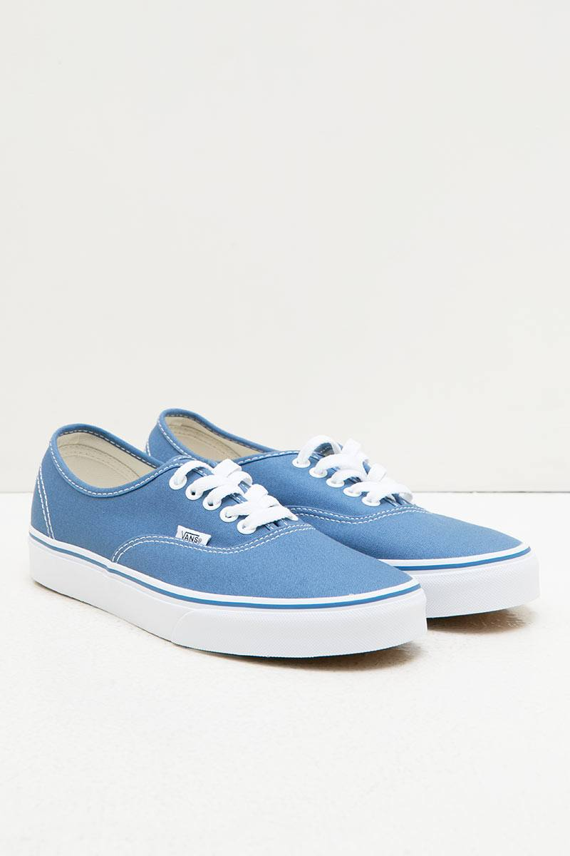 021d53d07cba73 Sell Vans U AUTHENTIC-CORE VN000EE3NVY Navy Women Sneakers ...