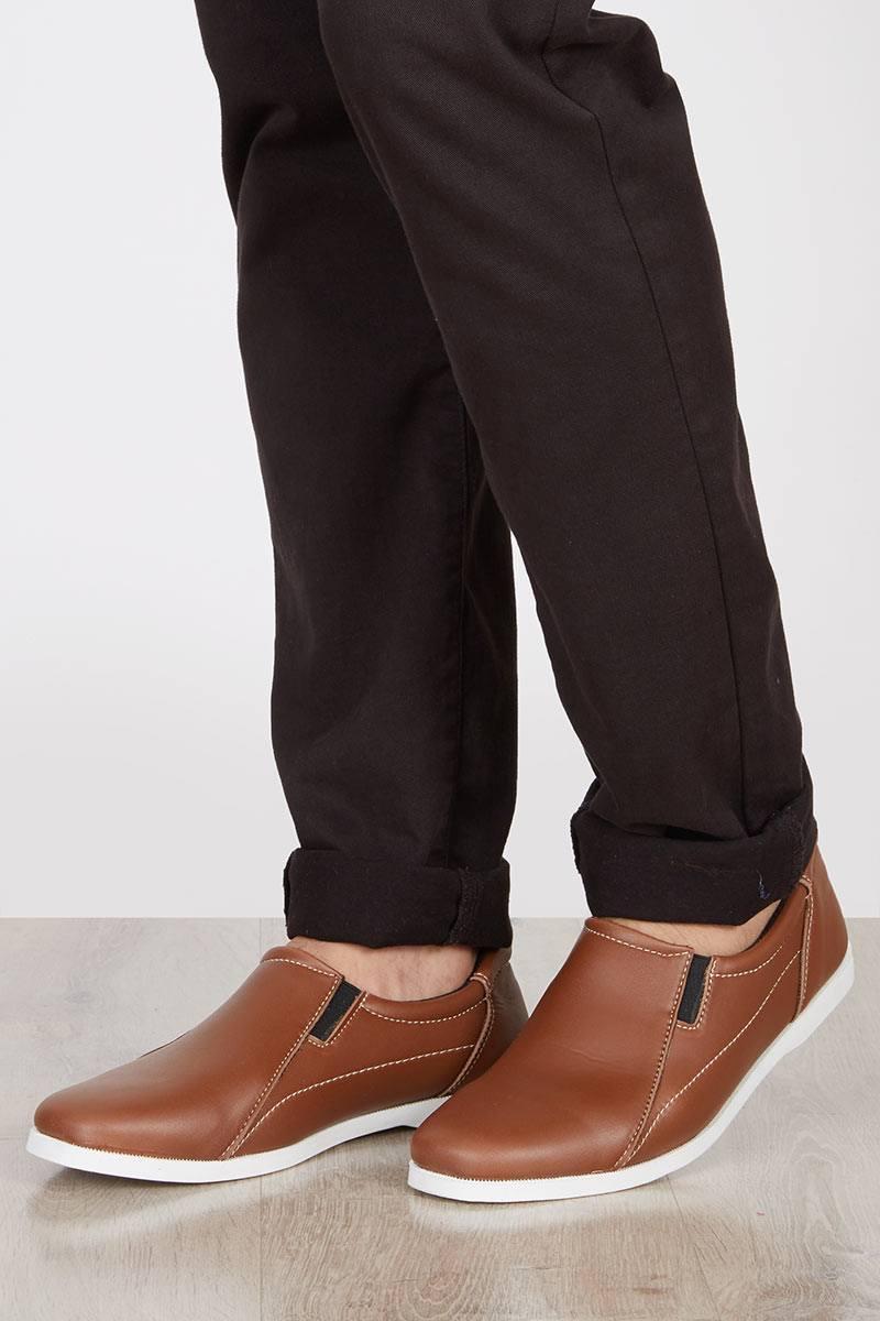 Drkevin Leather Shoes 13140 Tan Daftar Update Harga Terbaru Dan Dr Kevin Men Sandals 97197 Brown Cokelat Muda 39 1
