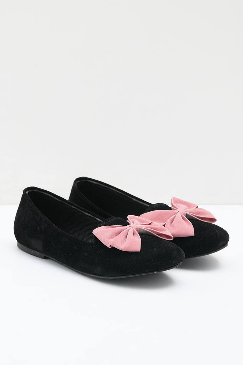sell moana black shoes berrybenka