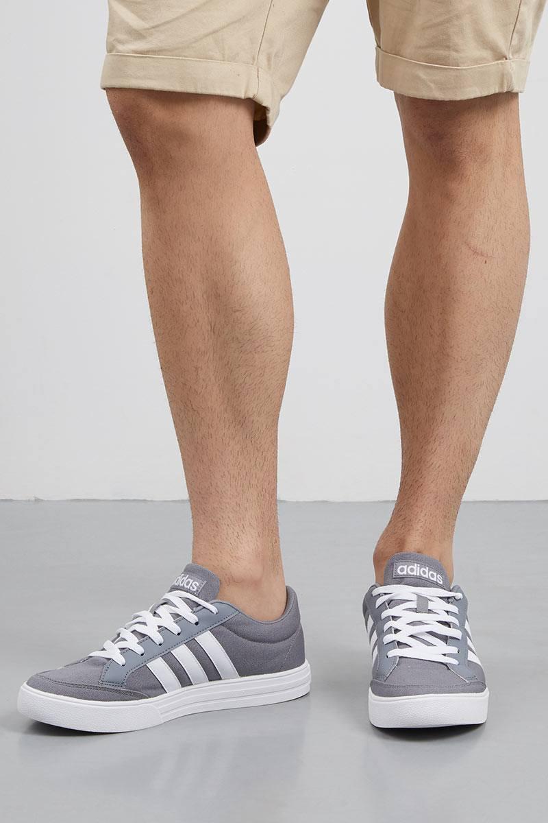 adidas neo vs set mid shoes