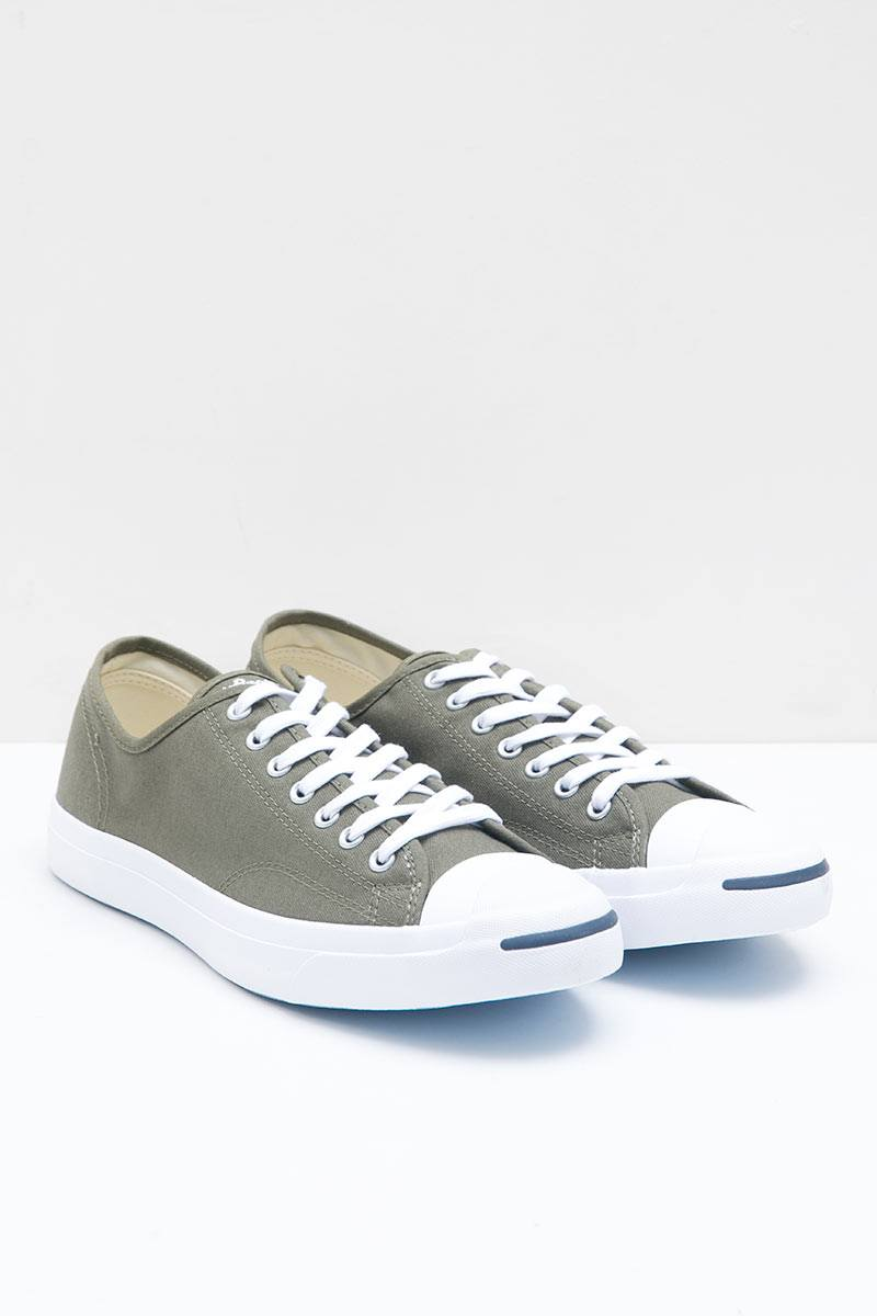 09bee1e0db3c Sell Converse 157785C Jack Purcell Olive Men Sneakers