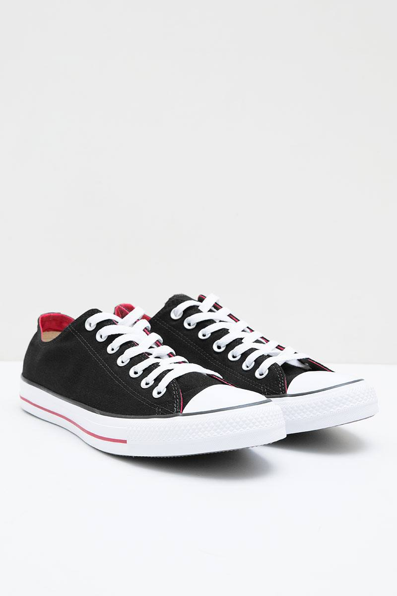 dc09974ce7bac1 Sell Converse 1W867 Double Tongue OX Black Men Sneakers