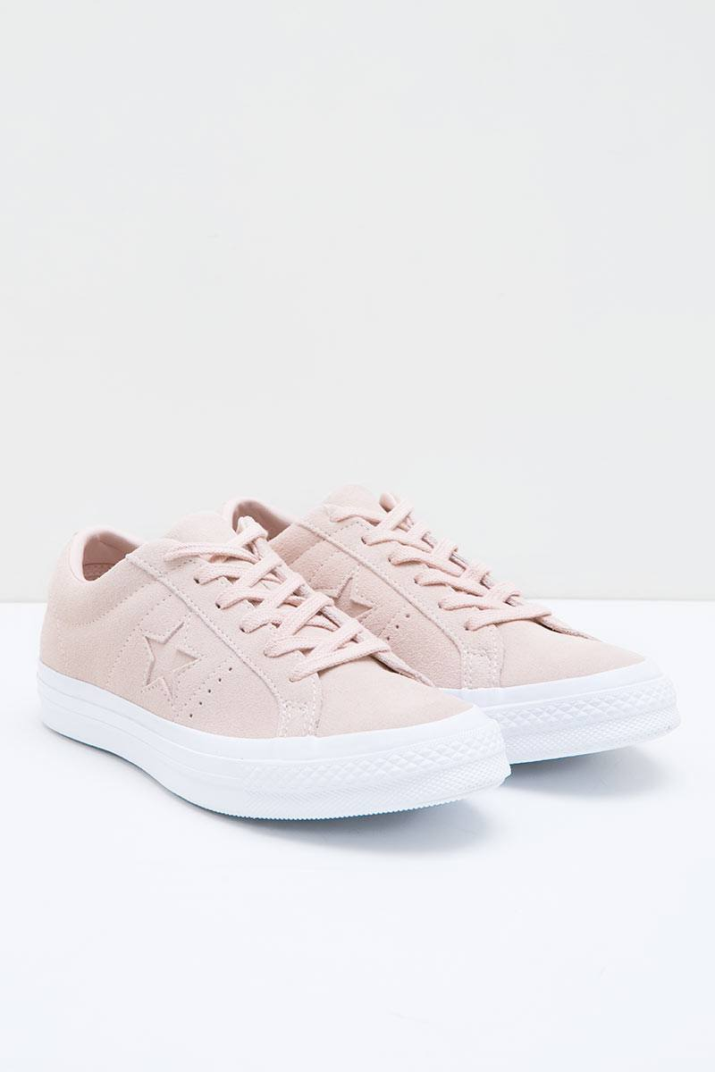 692be2e2e44bb8 Sell Converse One Star 158481C Dusk Pink Women Sneakers