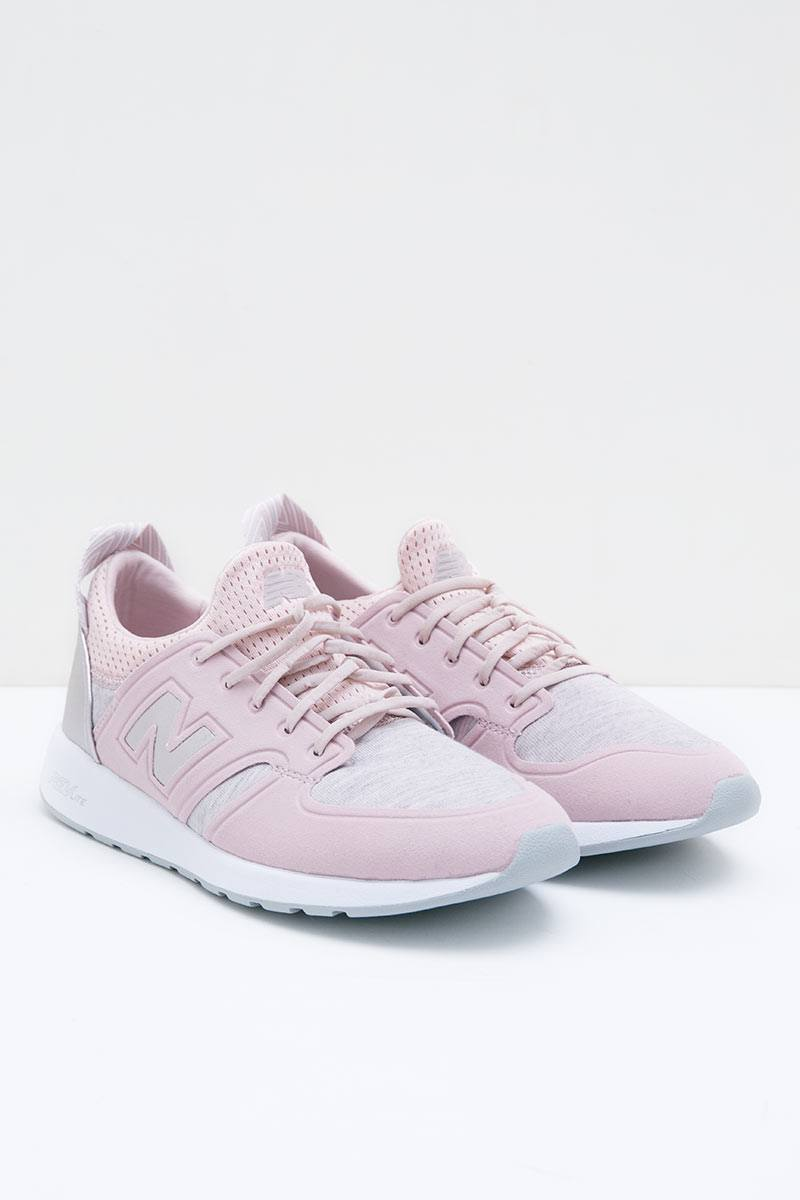Sell New Balance LIFESTYLE 420 WRL420SE LIGHT PINK Women Sneakers ... fcb8bc1256