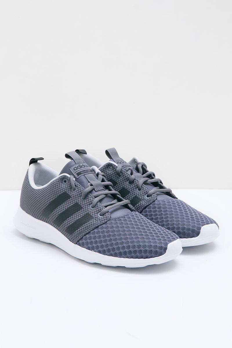 5bdecb306be30 cheap jual adidas neo advantage white pink blanja 16d39 e09a3; reduced adidas  cloudfoam swift racer grey men fd766 09eea