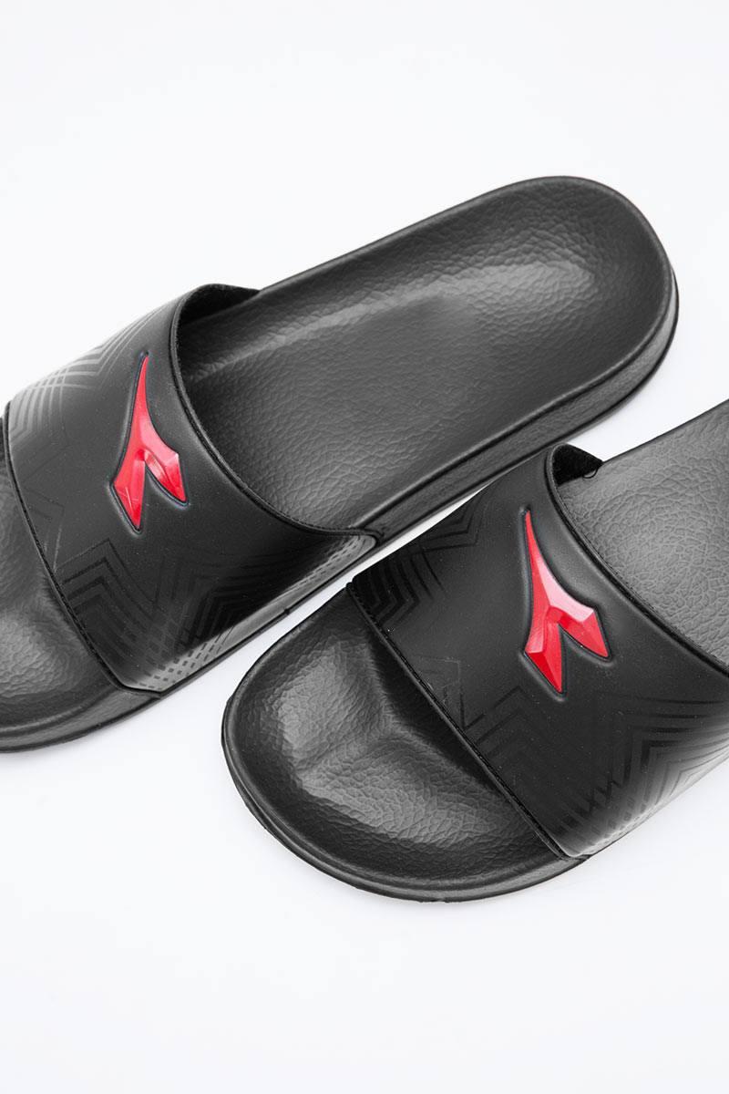sell diadora vivere x sandal black men sandals
