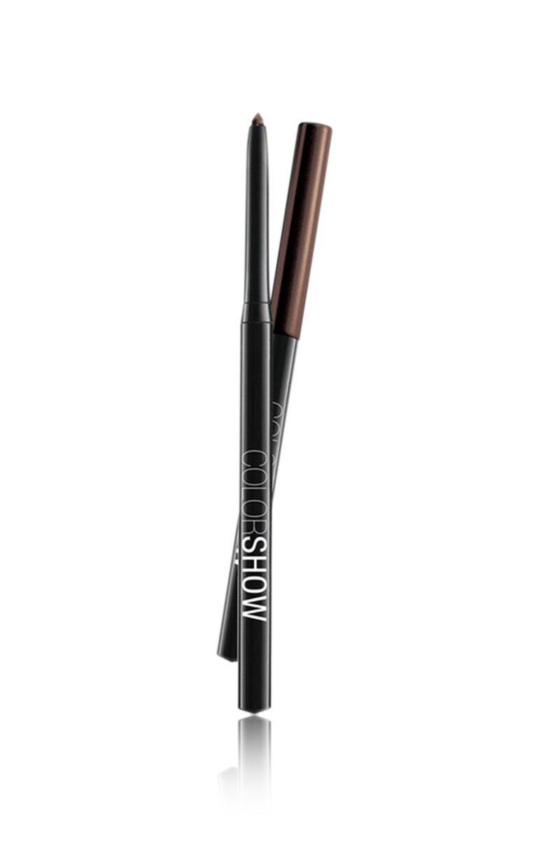 Sell Maybelline Color Show Eyeliner 09 Cacao Brown Eyeliners Warna Putar 7 Pilihan Trendy Teknologi