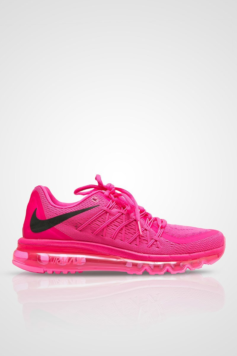 the best attitude 963d7 86cd5 ... denmark sell womens nike air max 2015 pink sneakers berrybenka 54db8  5e0a0
