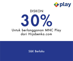 Hijabenka x MNC Play