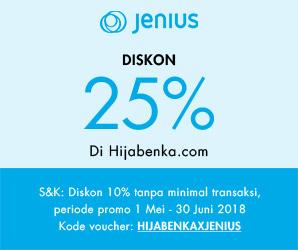 HB x Jenius
