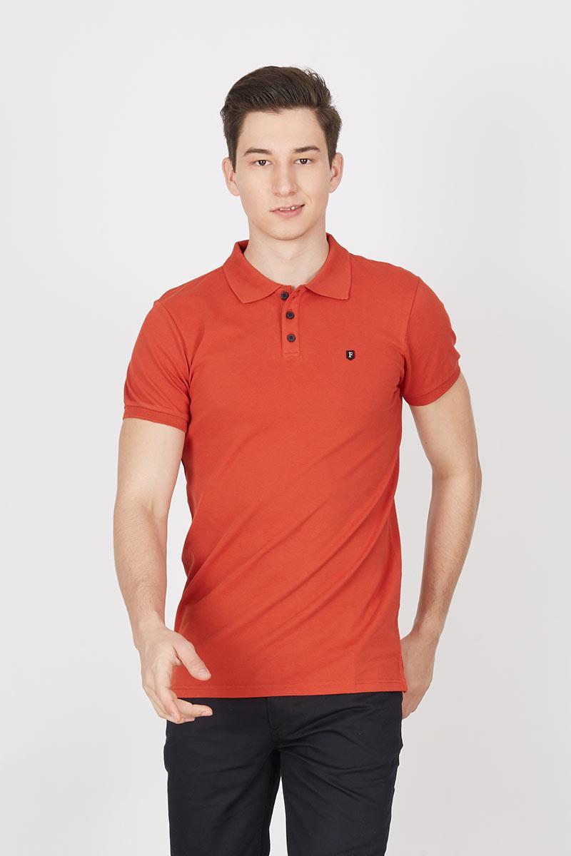 Line polo shirt 514061612