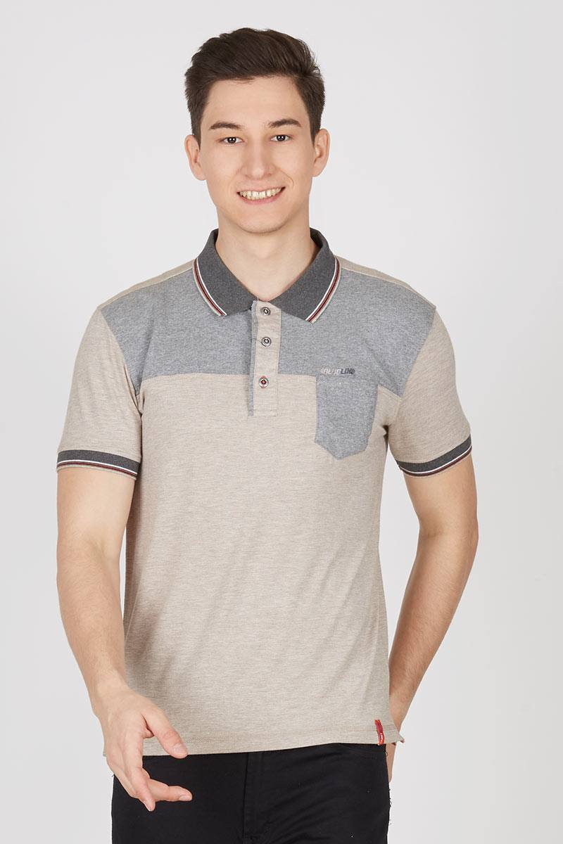 BL AKHDAN POLO SHIRT