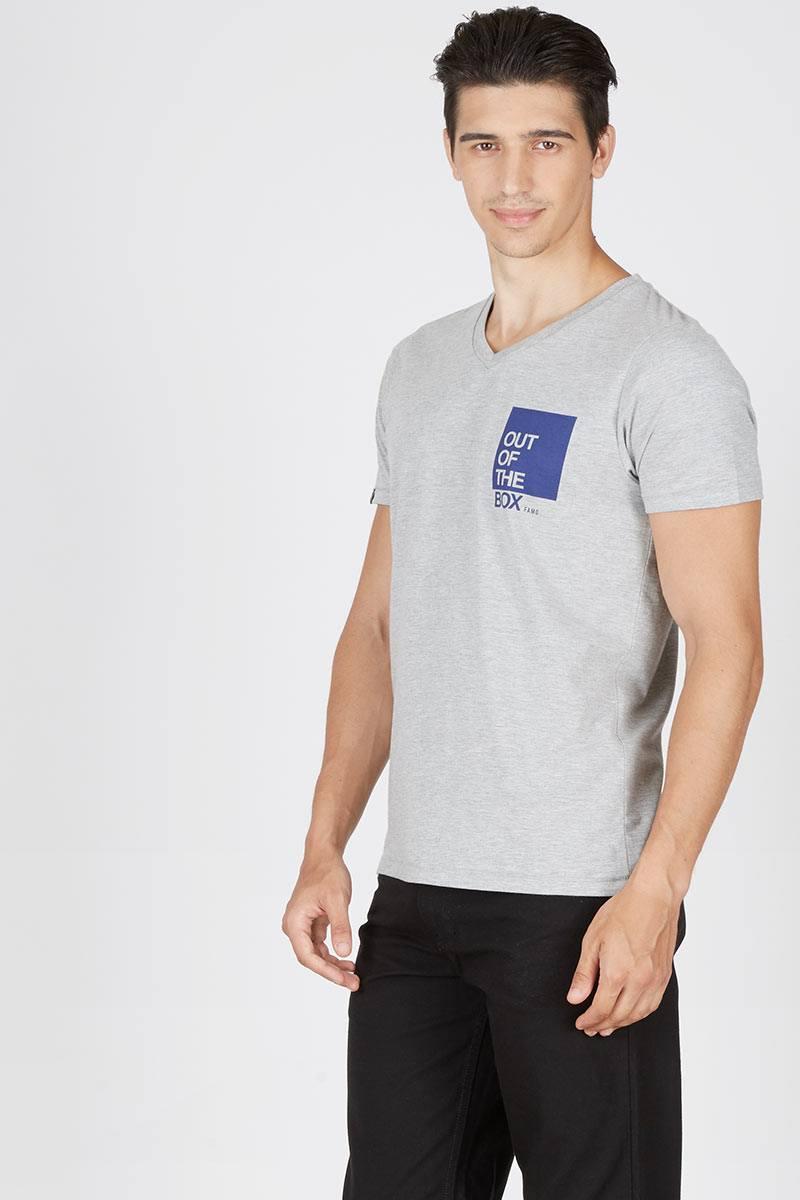Text graph basic tshirt 509091612