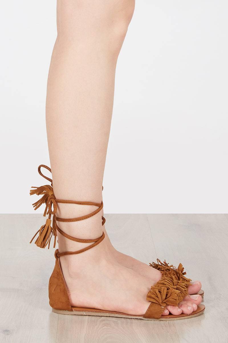 Marinta Sandals BROWN