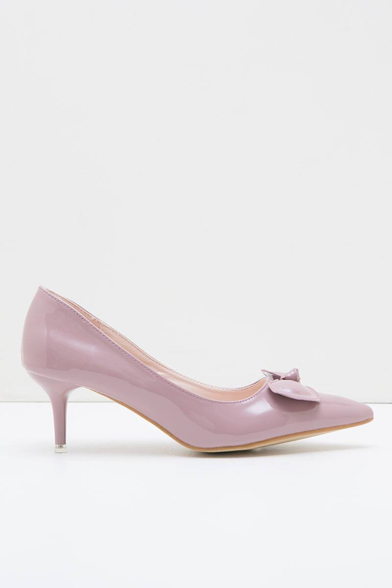 Women Beatrice 41380091 Pink