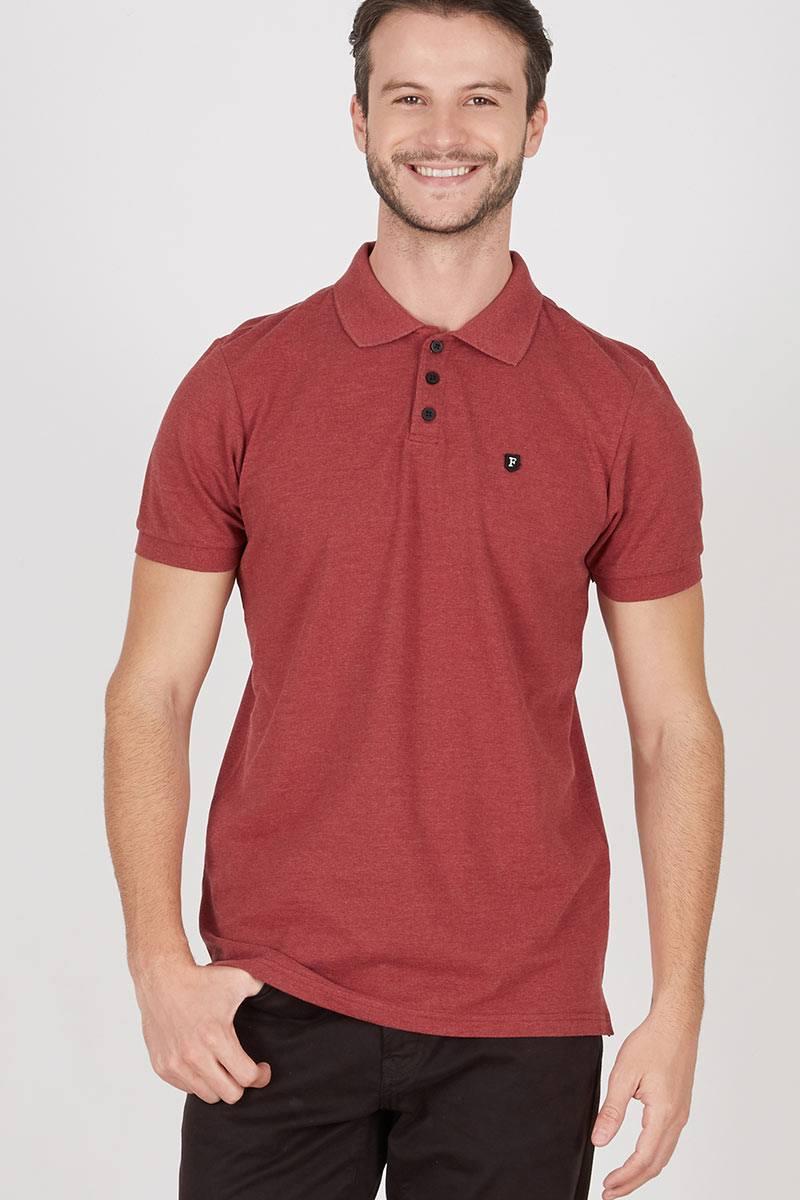 Famo polo shirt 503101612