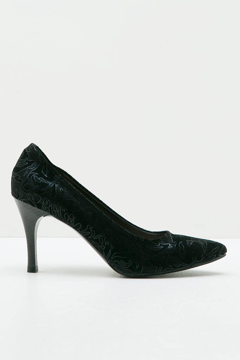 CAROL-1507 BLACK