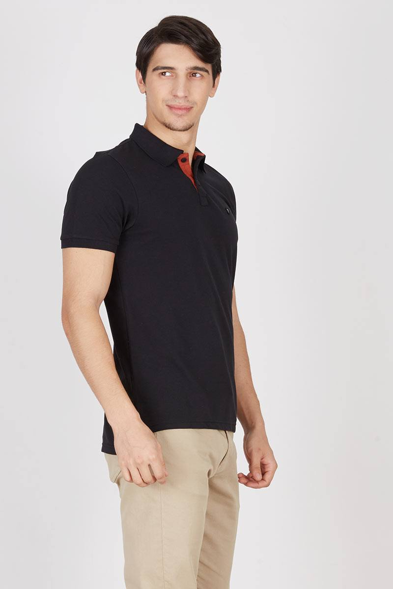 Relaxed basic shirt 503111612