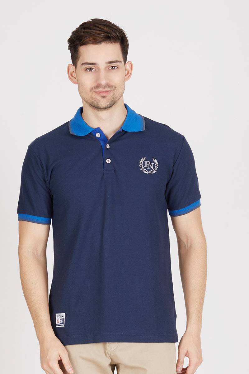 Men Unity Navy Blue