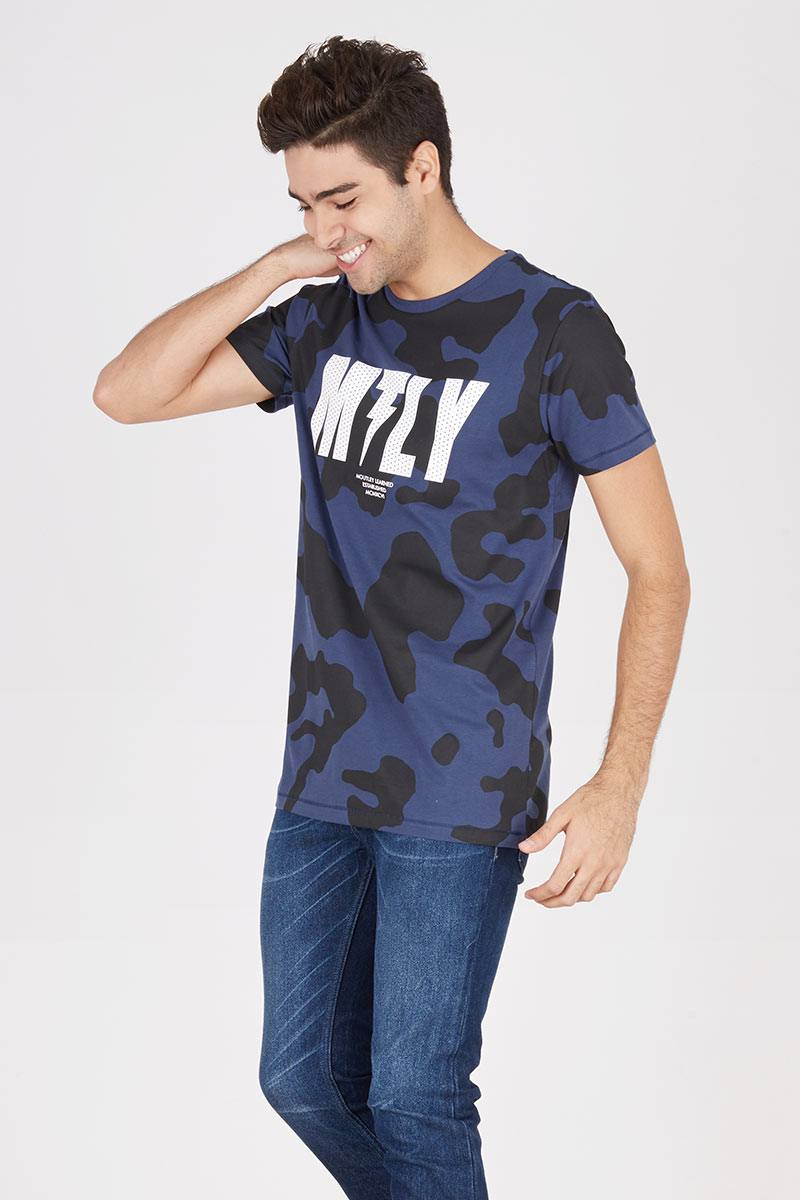 Moutley street mens tee 310121612
