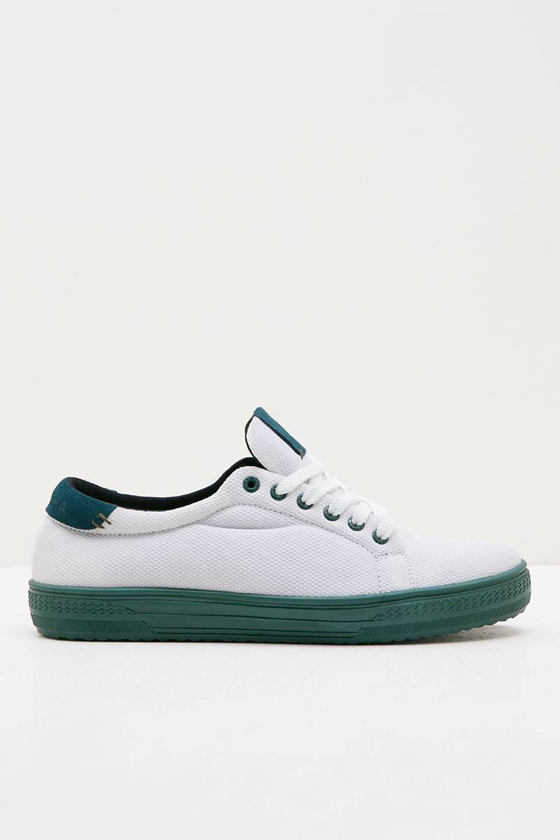 NOAH White Green