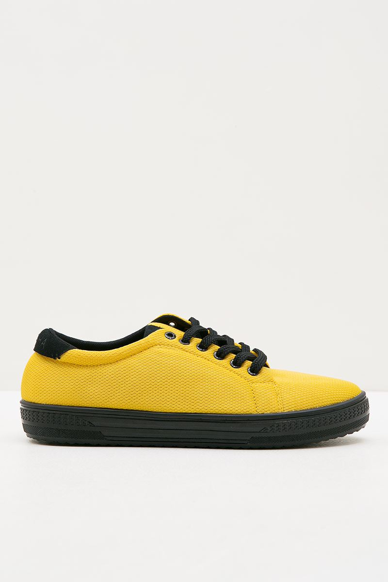 NOAH Yellow Black
