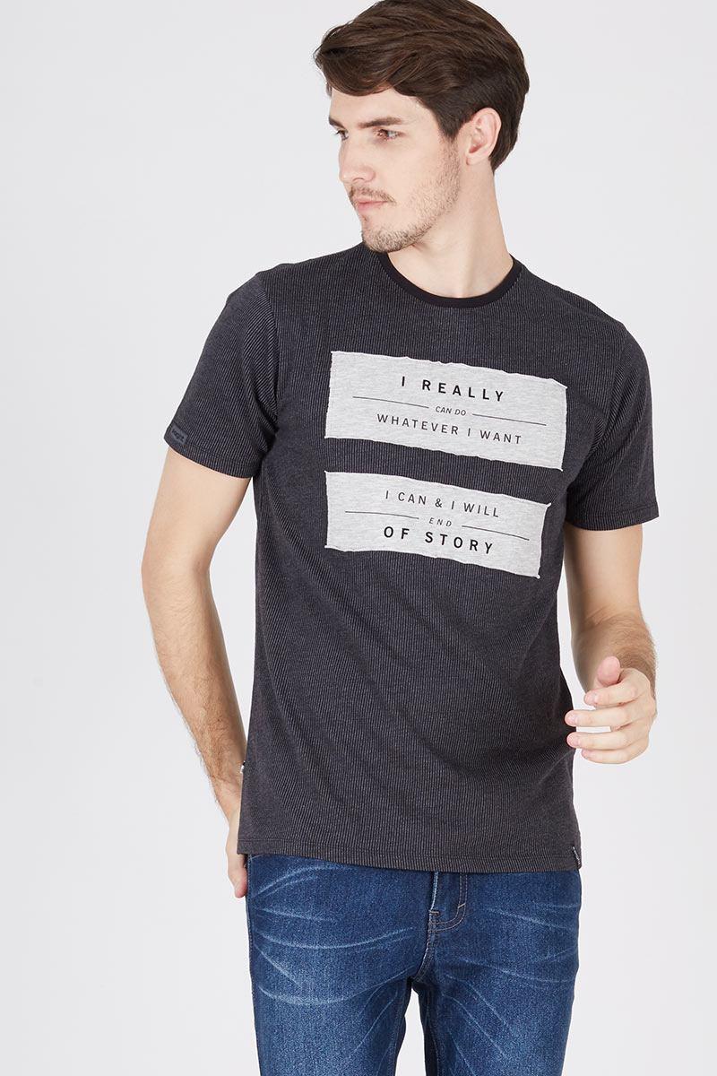 Men Parker T-Shirt