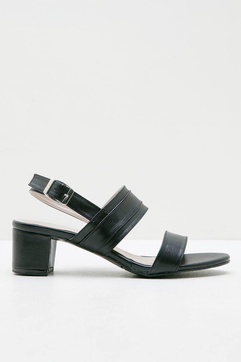 Candice Heels Black