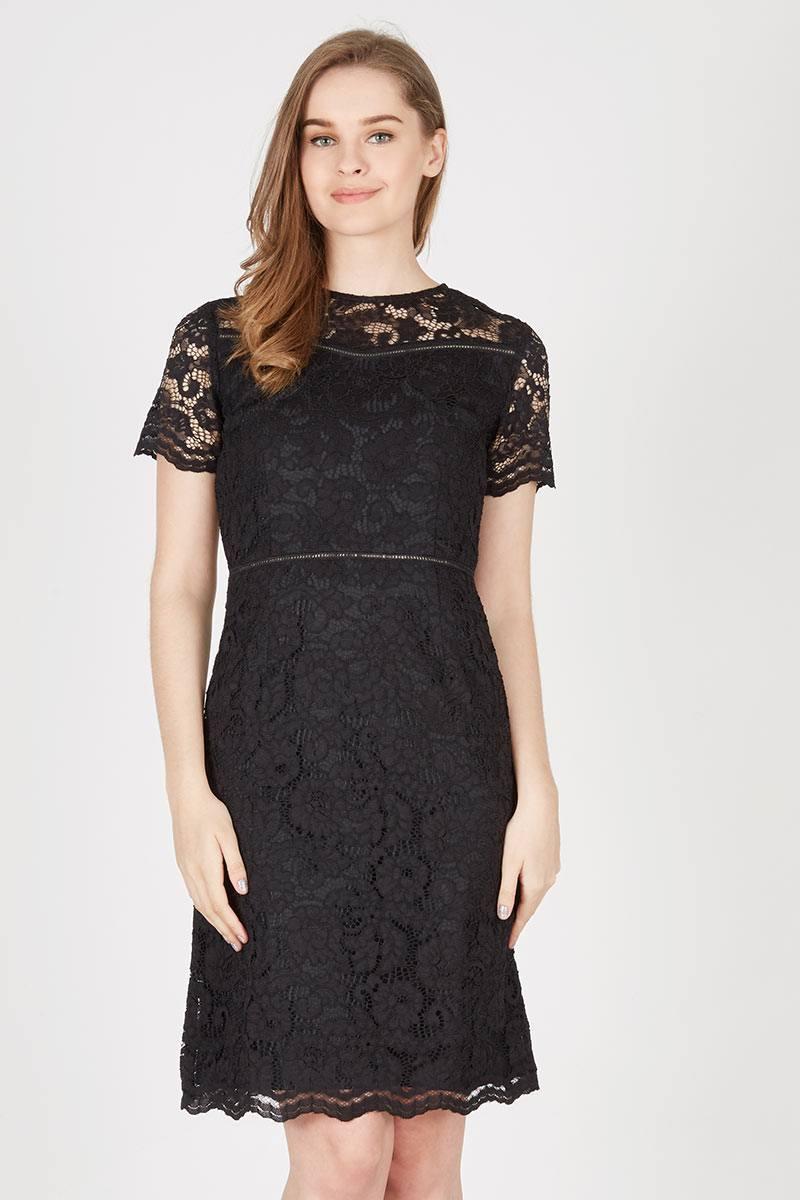 Titania Party Dress A1116L01 J41