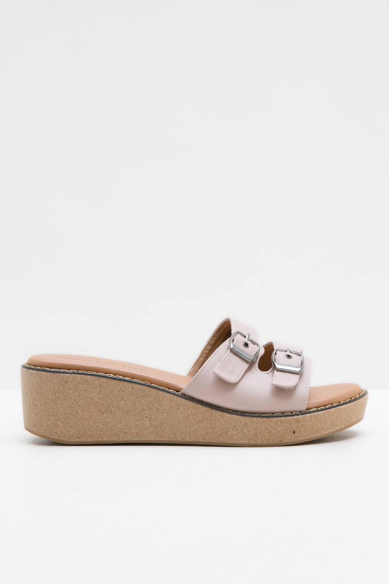 ANDY 41220107 WEDGES PINK