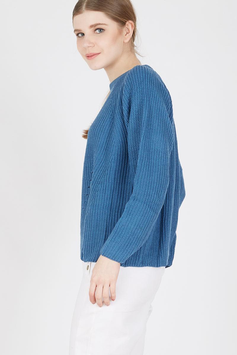 Harga Cyber Korea Laki Ramping Cocok Dengan Celana Jeans Biru Emba Bs08b1 Denim Pria Warna Jet Black Hitam 33 Valerry Sweater In