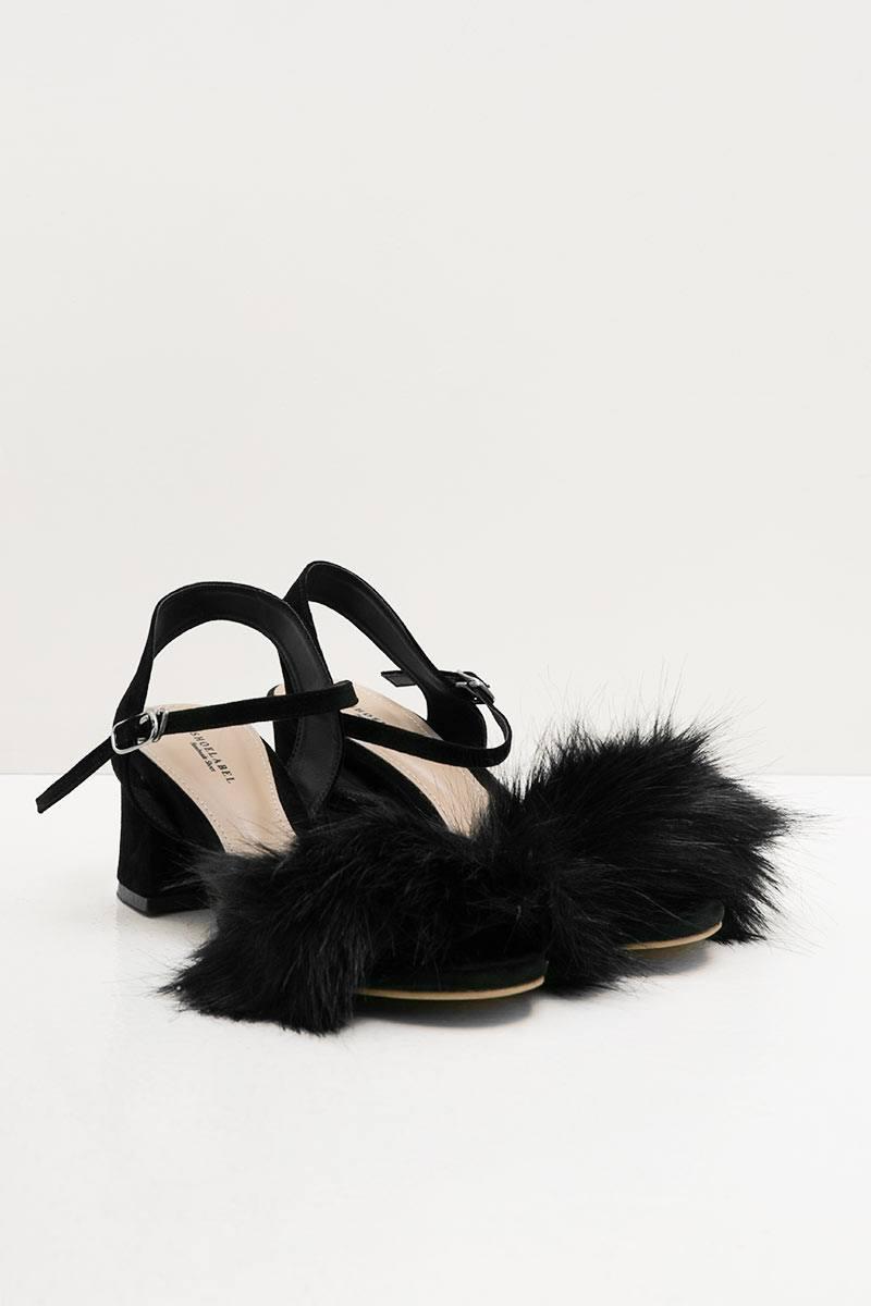 Jovi Fur So Black