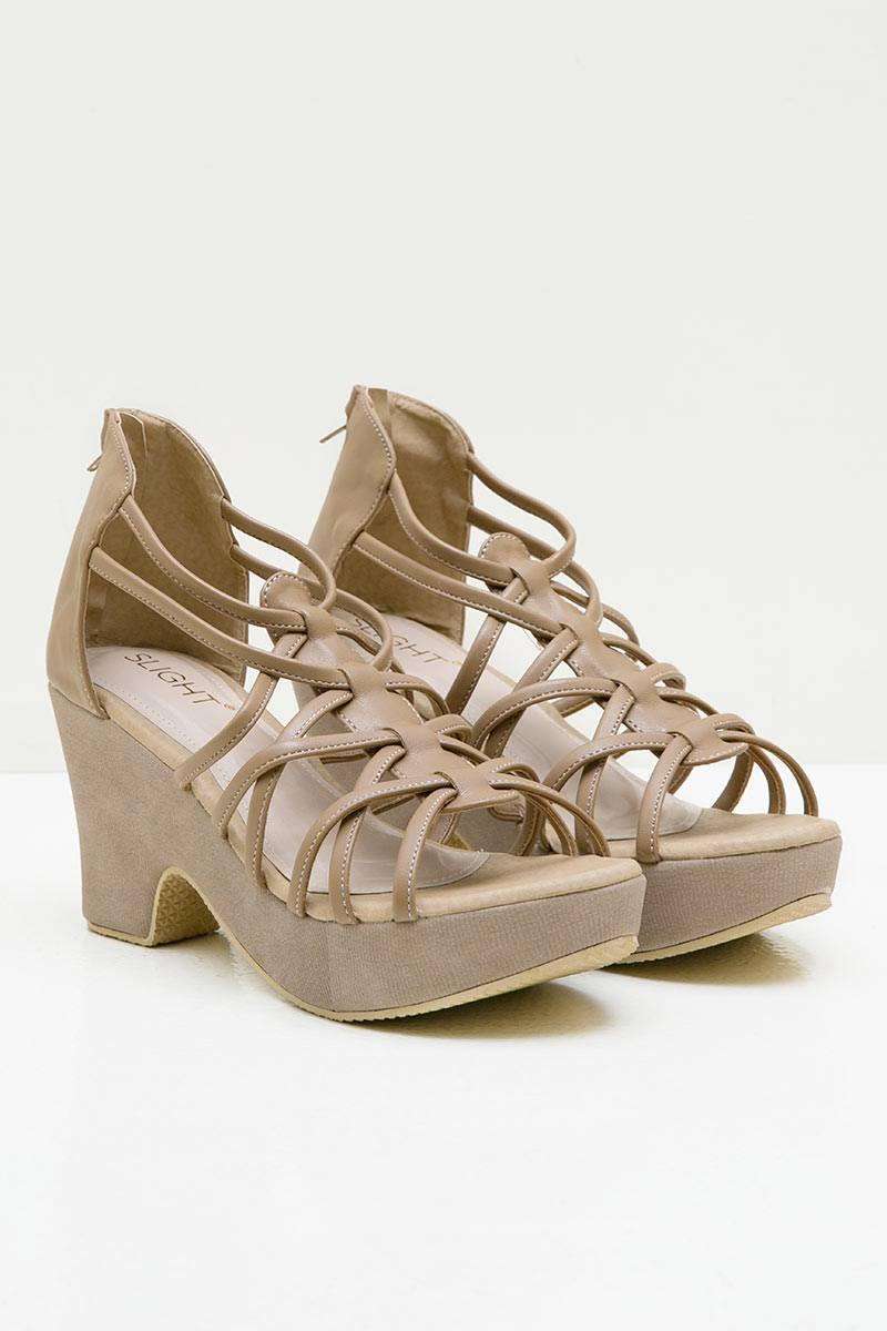 WEDGES SAMANTHA BROWN