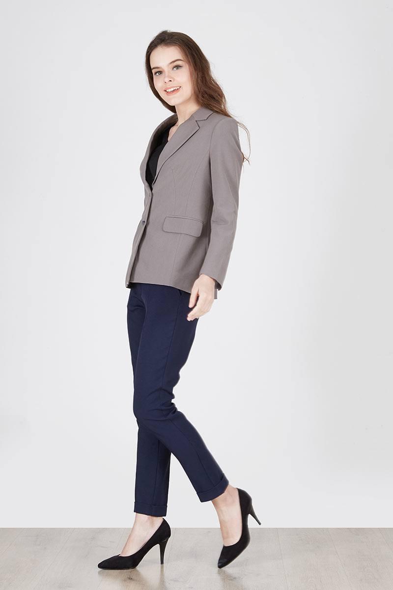 Harga Danielle Ar17020203 Produk Ukm Bumn Jaket Catenzo Fleece