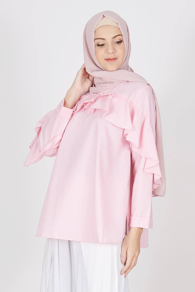 Zizi Top Pink