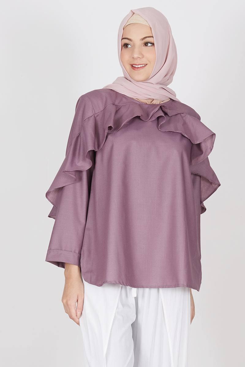 Zizi Top Purple
