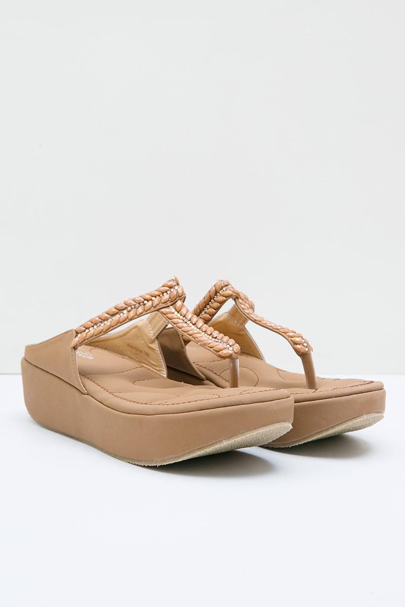 Austin Sandal Cecelia Camel