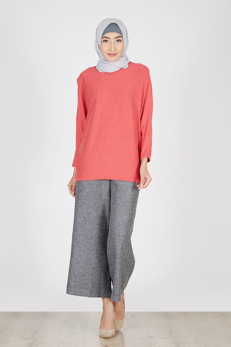 Cashmire Knit Semangka