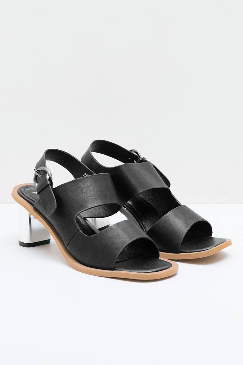 Deshia Heels Bynov BLACK