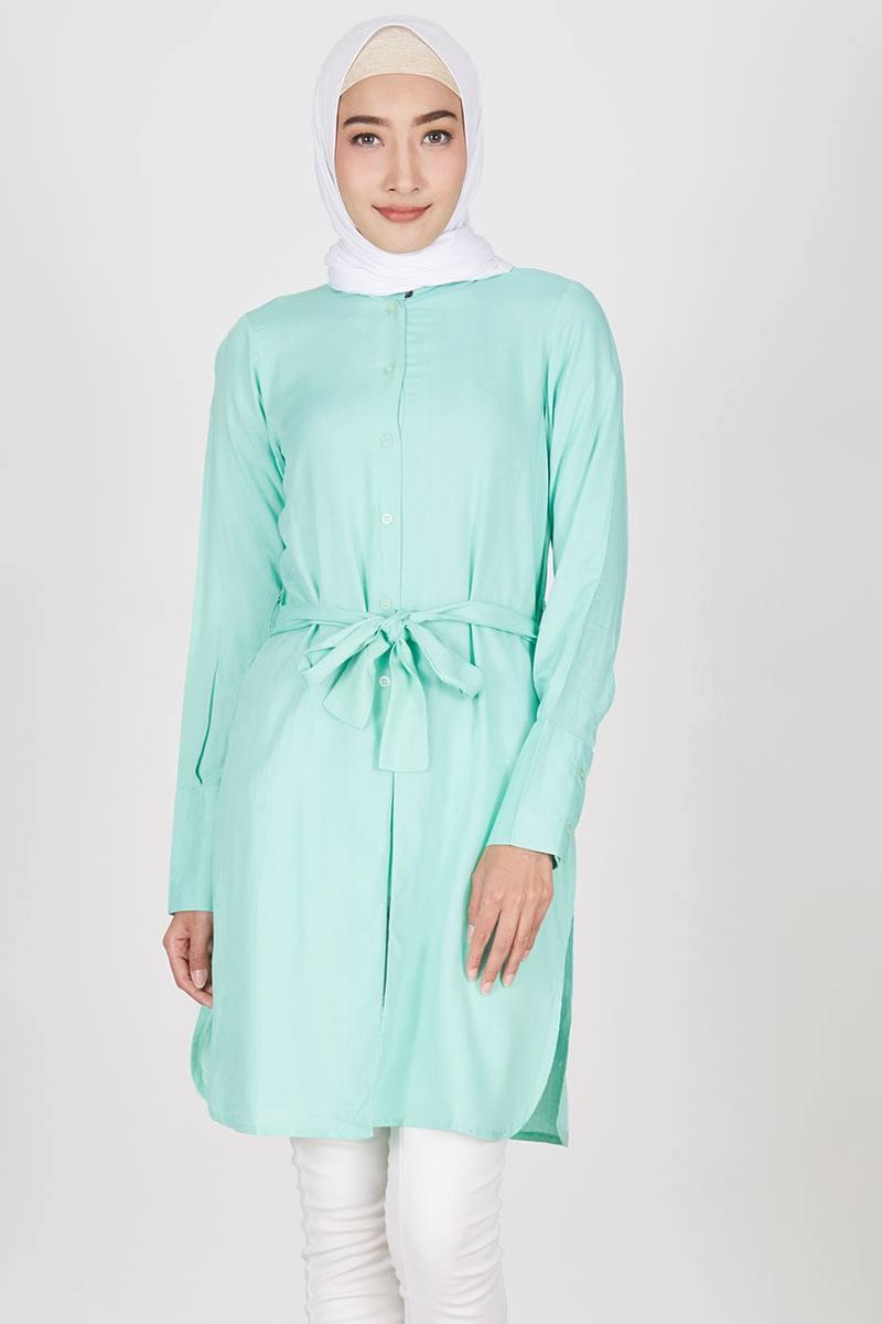 Rana Shirt Mint