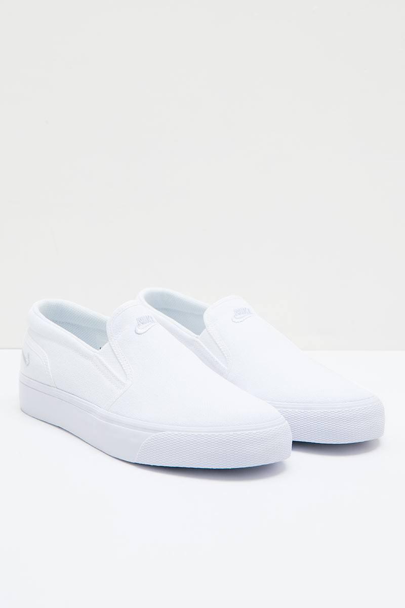 9e16e6487459 Harga Nike WMNS TOKI SLIP CANVAS 724770-100 Women - PriceNia.com