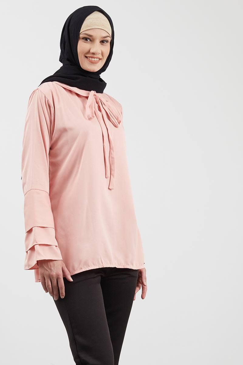 Volleta Top Pink