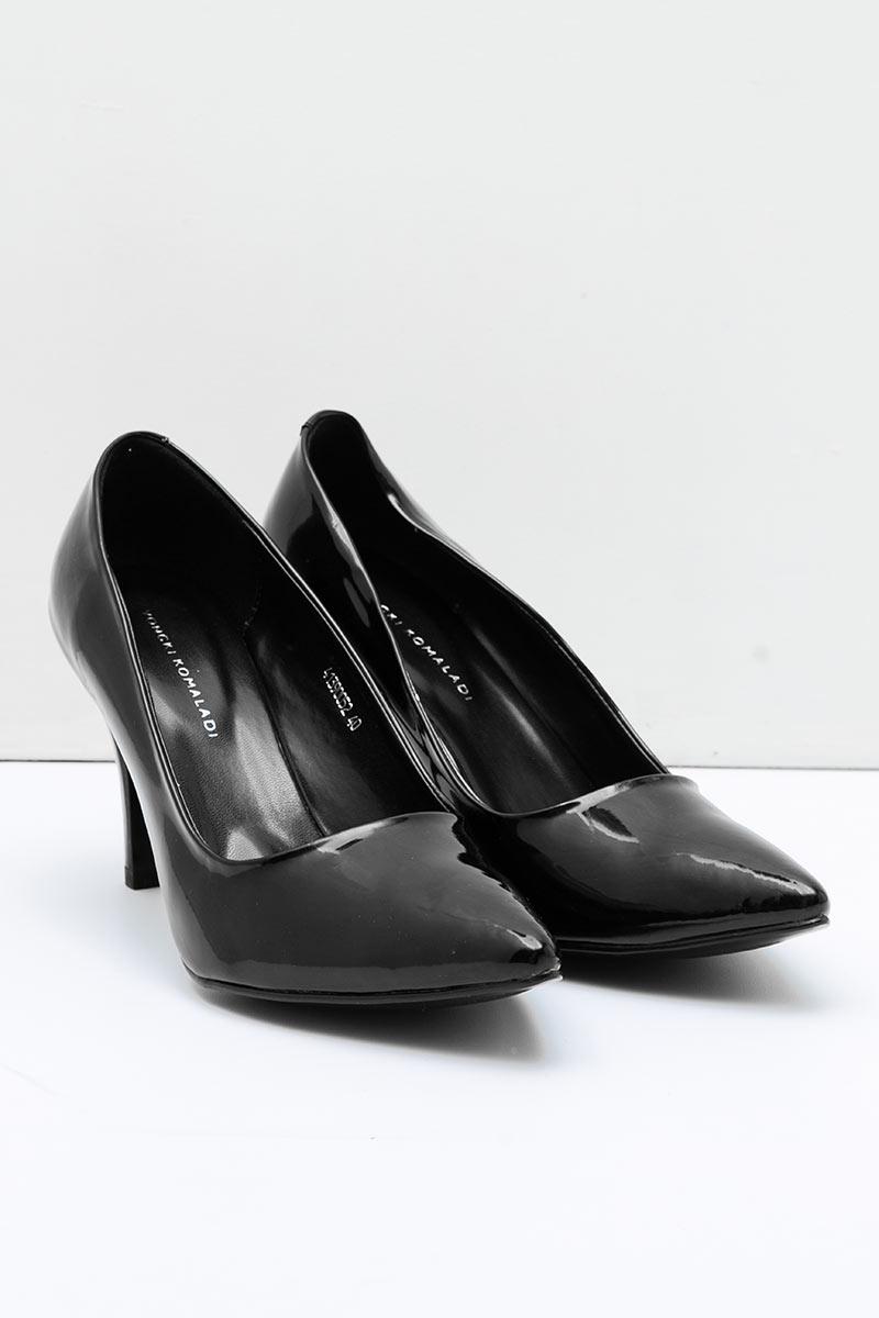 WOMENS CETTA BLACK 41390052