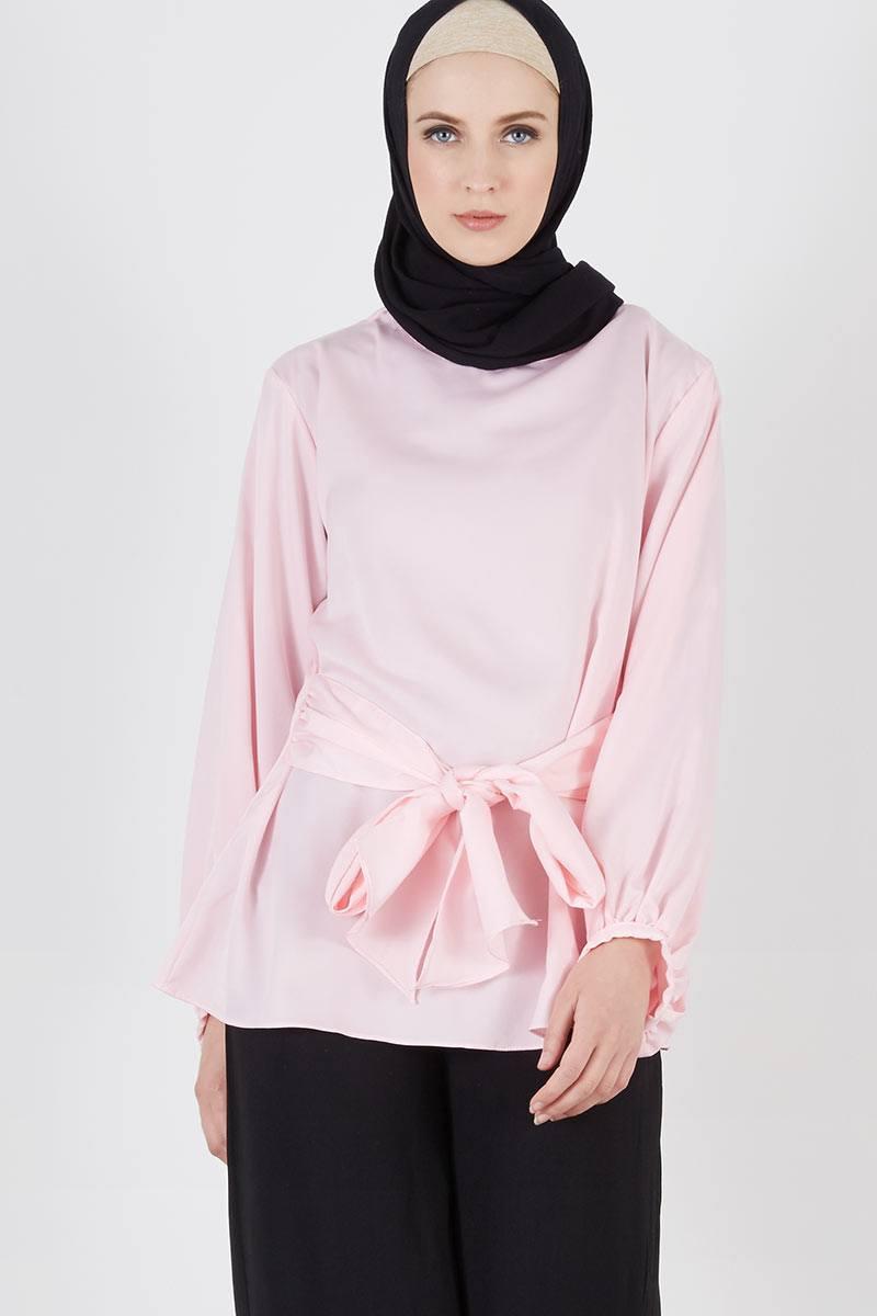 Zean Top Pink
